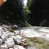 Лечебная река - Надижа