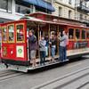 Кабельные трамваи — единственная в мире система знаменитых исторических трамваев