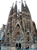 Жителей Барселоны притесняют туристы