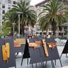 Сан-Франциско - город художников, артистов, изобретателей и просто чудаков