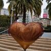 Удивительный и очень романтичный Сан-Франциско