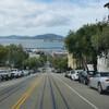 Кутые улицы Сан-Франциско