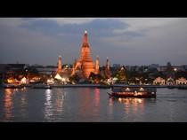Таиланд: Бангкок, 07:27