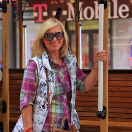 Турист Татьяна Лискер (onegina17)