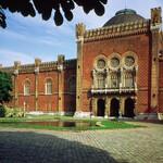 Военно-исторический музей Вены