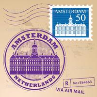 Виза в Нидерланды подорожала на 450 рублей