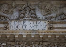 Brixia или город с четырьмя именами