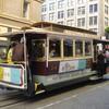 Единственная в мире система знаменитых исторических Кабельных трамваев