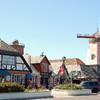 Датская деревня Солванг