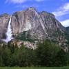 Завораживающий своей красотой водопад Фата невесты