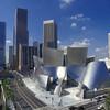 Центр Лос-Анджелеса - Даунтаун
