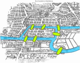 39-й регион. Леонард Эйлер и семь мостов Кёнигсберга