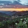 Пейзажи Южной Калифорнии в Малибу
