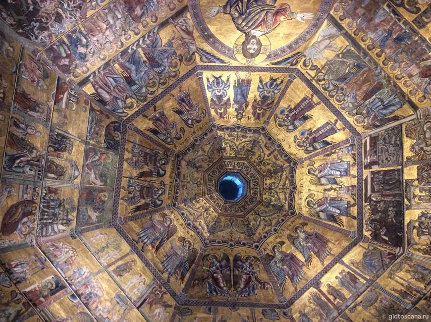 Флорентийская крестильня