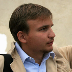 Юрий Храмов