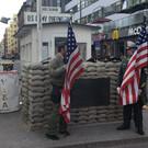 Берлинские пограничные КПП