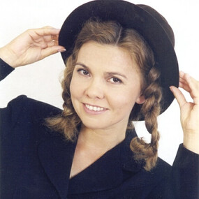 Наталья Хольм