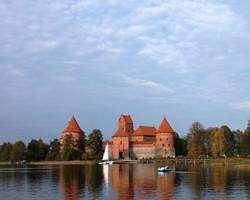 Спрос на туры в Литву со стороны россиян снизился