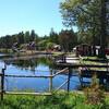 Рыбная ферма Пидула