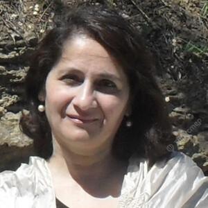 Каринэ Эгибян