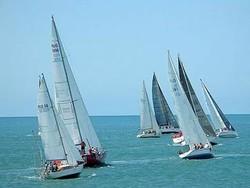 Таманский полуостров принимает парусную регату
