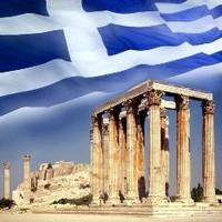 Британия рекомендует своим туристам брать в Грецию наличные