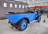 Челябинск — Музей ретро-автомобилей
