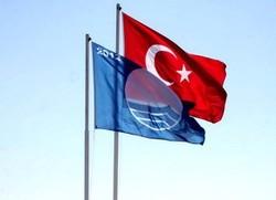 В Турции появились новые пляжи с Голубыми флагами