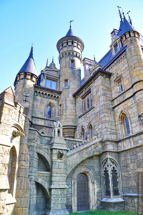 30. Сказочный замок для принцессы. Когда гостиница откроется думаю будет невероятные спрос, подумайте только какие фото-истории могут появиться тут.