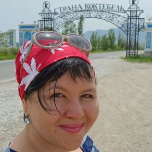 Диана Галимова