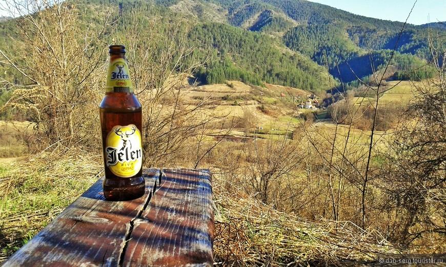 Самое вкусное Сербское пиво!