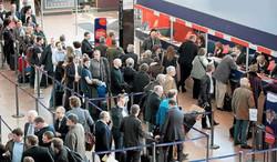 Как бороться за свои права в случае аэропортового сбоя? Рекомендации АТОР
