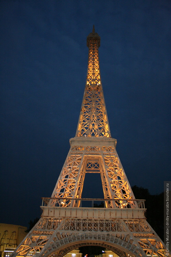 SOUS LE CIEL DE PARIS (Эдит Пиаф «Под небом Парижа»)