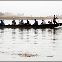 Прежде всего это источник питья и орошения. Так же немаловажную ценность Бани представляет для рыболовства и судоходства.