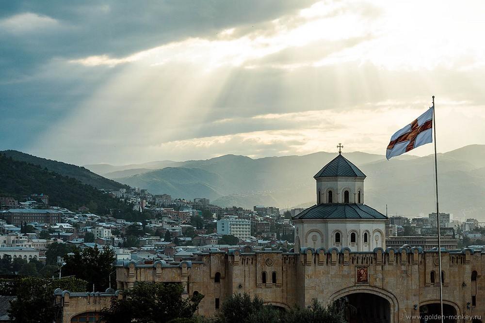 картинки кланов в тбилиси впервые создали