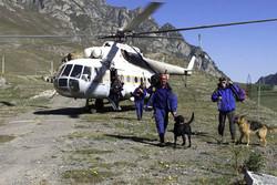 Уже неделю продолжаются поиски туриста в Башкирии
