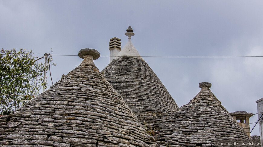 соседние крыши
