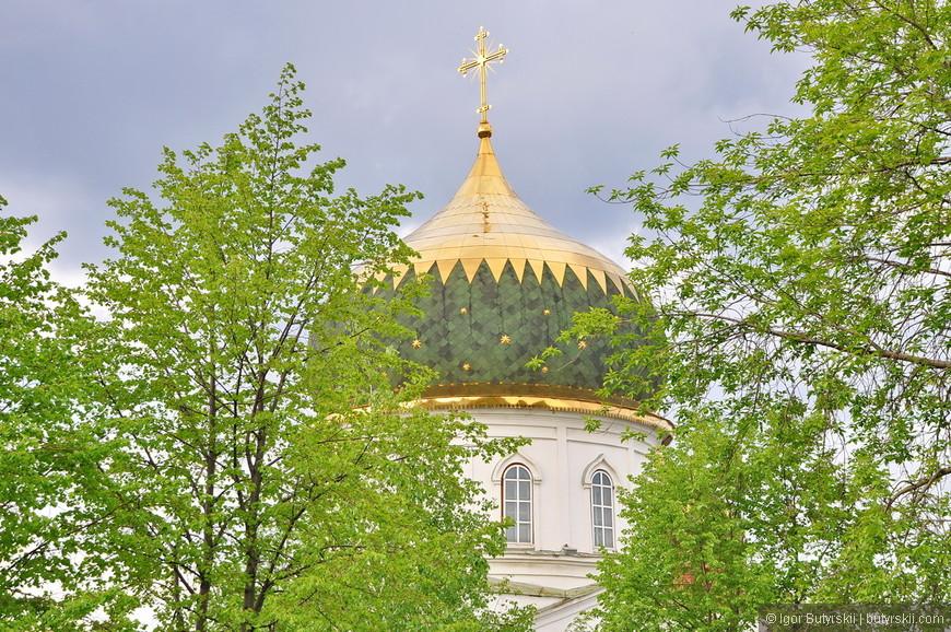 21. В городе отлично уживаются православные церкви и мусульманские мечети. Татарстан может этим гордиться.