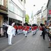 Копенгаген - проект пассажей не хуже Парижа!