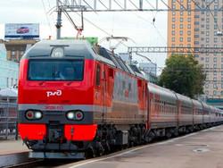 РЖД открыла продажу билетов в Таллин