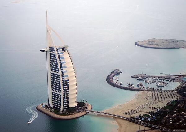 температура воды в Дубае на сегодня