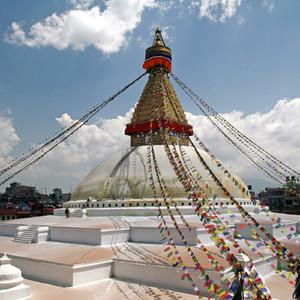 Непал, моя вечная любовь
