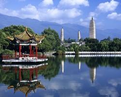 Россия и Китай укрепляют туристические связи