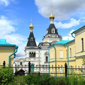 В гости к младшему брату Москвы -часть 2