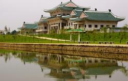 Туристы смогут совершить тур по Северной Корее на поезде