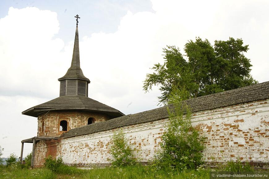 Сторожевая башня (1759-1763 гг.)