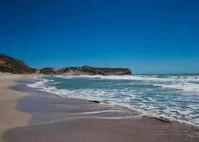 Патара - непокоренный пляж Турции