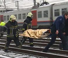 МИД РФ: в бельгийской катастрофе россияне не пострадали