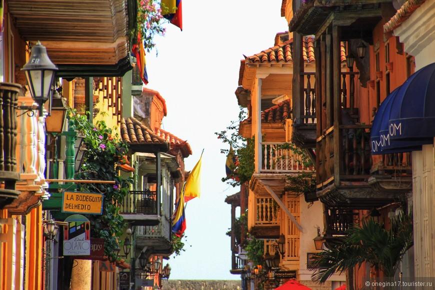 Для меня на этой фотографии - вся Картахена: теплая, живая, трепетная, страстная, солнечная и уже такая далекая...