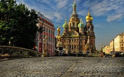 Экскурсии по Санкт-Петербургу проводят за фото в Instagram